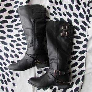 Pazzle riding boots 7.5